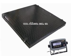 奥豪斯VS带框平台秤-SCS-VS1500SS51P