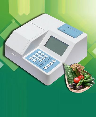牛奶蛋白质快速分析仪-HRDB-08